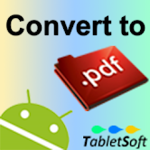 Convert To PDF (Images)