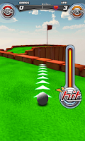 Screenshot of Super Golf - Golf Game