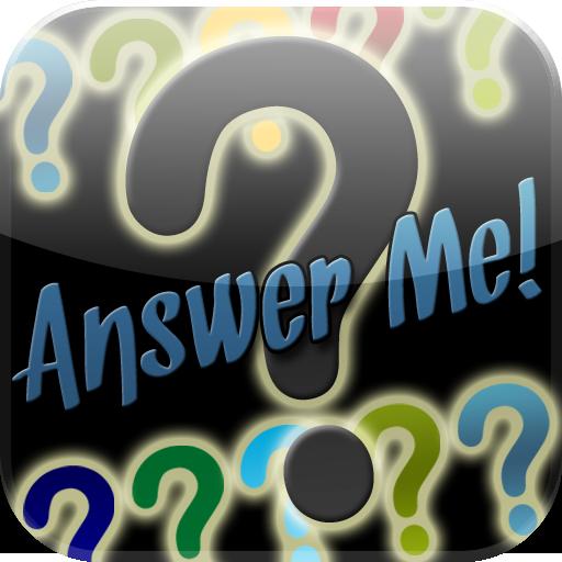 Answer Me! 娛樂 App LOGO-硬是要APP