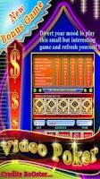 Screenshot of CasinoSlotMachine