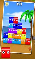 Screenshot of Bubble Blast Boxes
