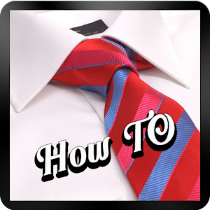 How to Tie a Tie for Android