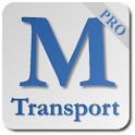 Marseille Transport PRO icon