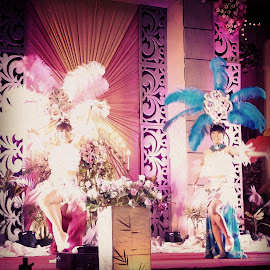 dancers by Prio Widodo - News & Events Entertainment