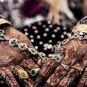 Bridal designer jewelry by Md Mukibul Islam - Artistic Objects Jewelry ( wedding, artistic, jewelry, rings, object, bride, engagement )