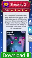 Screenshot of Advent 2012: 25 Christmas Apps