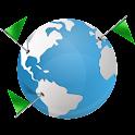 AthusMap icon