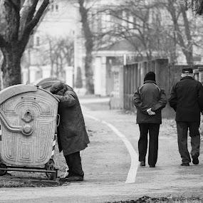 Street view by Marko Močilac - People Street & Candids (  )