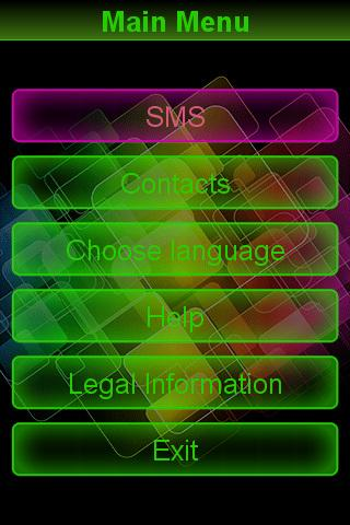 SMS Collection Lite
