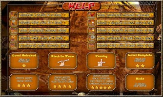 Screenshot of Free Hidden Object Games - 361