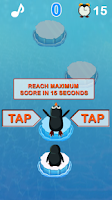 Screenshot of Tiny Penguin