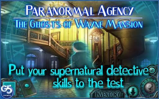 Paranormal Agency 2 (Full) - screenshot
