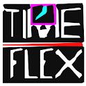 Timeflex App No icon