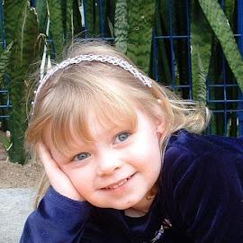 Kaylee by Dawn Price - Babies & Children Children Candids
