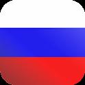 Russian+ icon