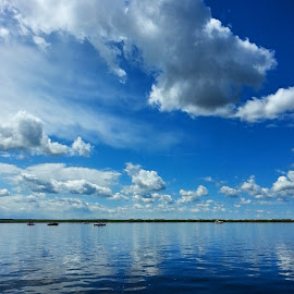 Slave Lake by Jamie Wilson - Novices Only Landscapes
