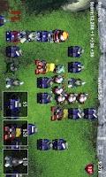 Screenshot of Robo Defense
