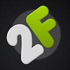 TWOFAX - Faxe verschicken icon