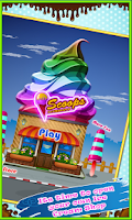 Screenshot of Ice Cream