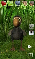 Screenshot of Talking Didi the Dodo - AdFree