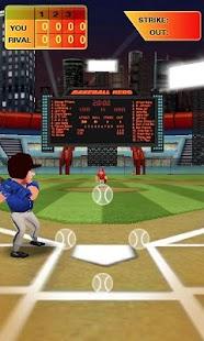 Baseball Hero APK baixar