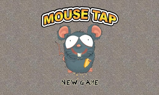 Mouse Tap - screenshot
