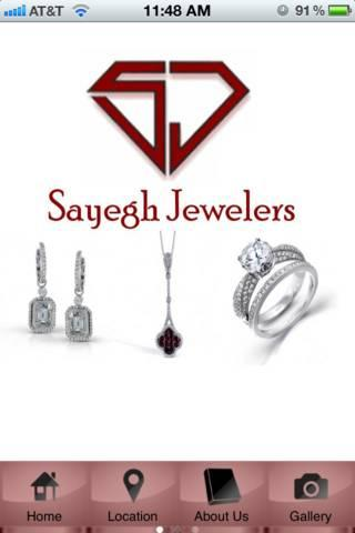 Sayegh Jewelers