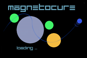 Screenshot of Magnetocure