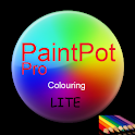 PaintPot Colour Lite