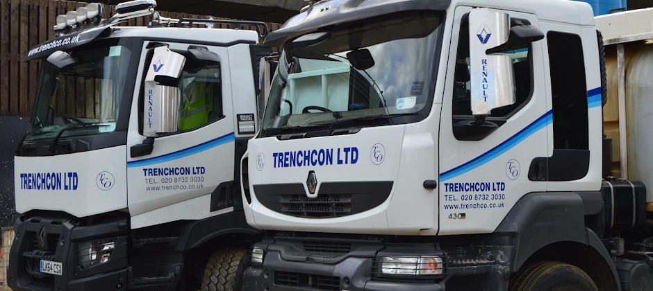 Trenchcon Ltd