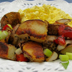 Basic Home Fries