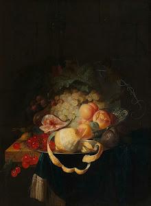 RIJKS: Johannes Hannot: painting 1668