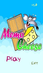 Memo Cheese - screenshot