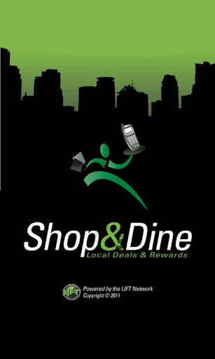 Shop Dine Rewards