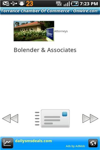 Torrance Chamber Biz Directory