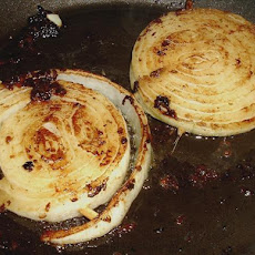Onion Steaks