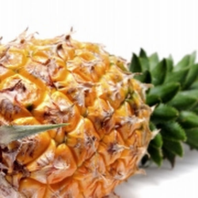 Pineapple Bounty