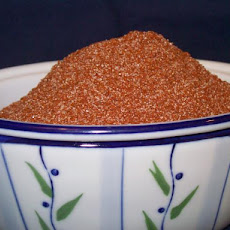 The Neely's Barbeque Seasoning