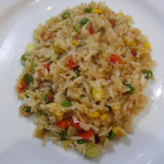 Fried Rice My Way