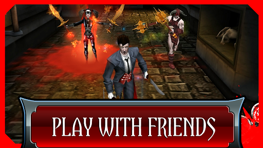 Dark Legends - screenshot