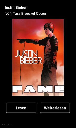 Fame Justin Bieber