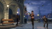 Smedley talks up non-subscription MMOs