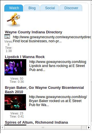 Wayne County News