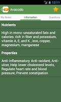 Screenshot of Immunity Boosters