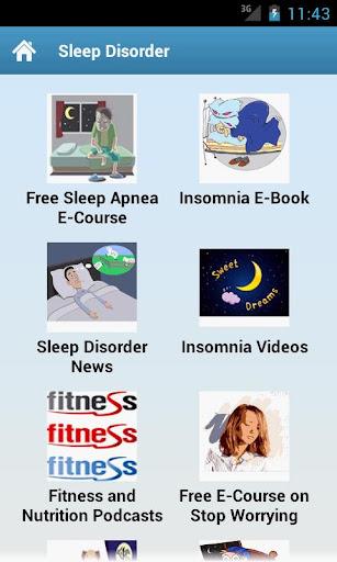 Sleep Disorder Guide