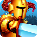 Heroes : A Grail Quest APK for Bluestacks