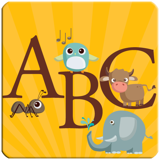 ABC 123 Fun LOGO-APP點子