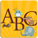 ABC 123 Fun icon
