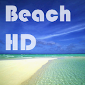 Beach Wallpaper HD icon