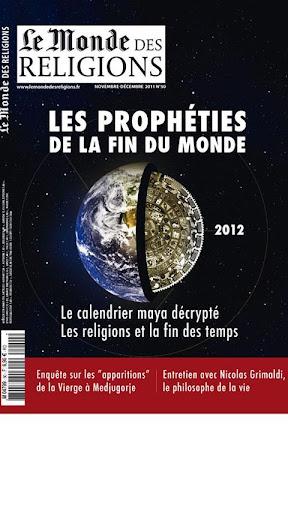 Le Monde des Religions tbl